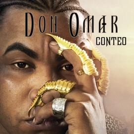Don Omar альбом Conteo / Salio El Sol / Cayo El Sol