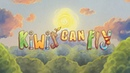 Kiwis Can Fly Trailer