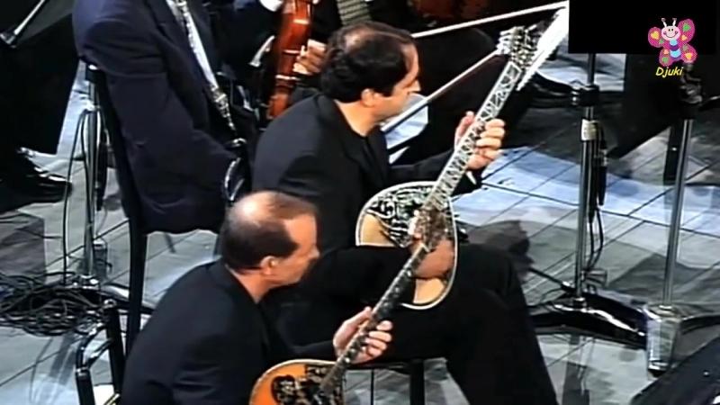 Theodorakis Kotsiras - Tis dikaiosinis ilie noite (SUBTITLES)