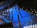 Possente Ftha... Sacred dance - Luxor. 1994. from Verdis Aida
