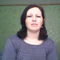 Наговицына Татьяна