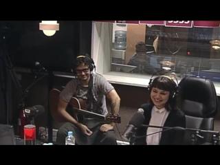Shakti Loka на радио Маяк ( Live )