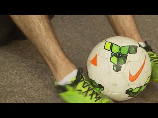 Как сделать фокус мячиком - Isuemp.ru