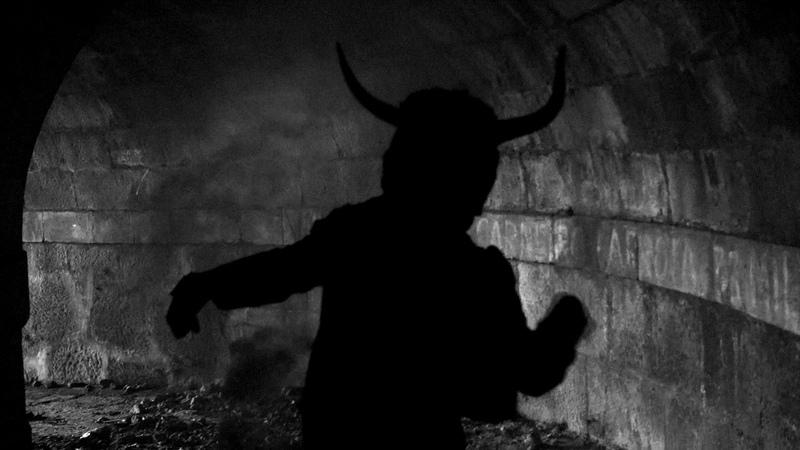 Lucifer's Ensemble In girum imus nocte et consumimur igni