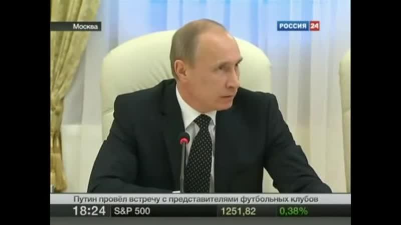 В России нет места русским. К черту такую власть