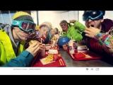 Музыка из рекламы Макдоналдс - Шер. Лайк. Кот (2016)