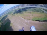 Готово видео субботних полетов на парапланах) смотрим, комментируем, ставим лайки