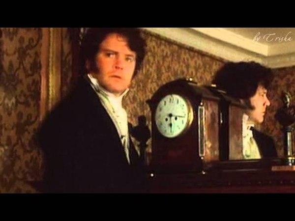 Фан клип Без сожалений Элизабет и Дарси