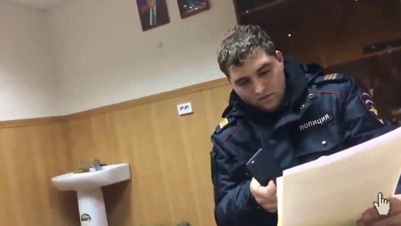 Журналиста Софронову ОМ задержали по беспределу по ч. 2 ст. 20.1. Сочи.