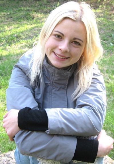 Татьяна Маслакова, 24 ноября 1988, Ровно, id57455359