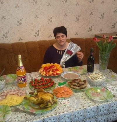Надежда Антоновна, 4 марта 1958, Донецк, id209289326