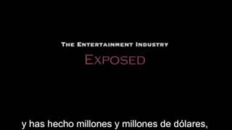 Satanismo en la Industria del Entretenimiento [Expuesto]