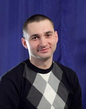 Руденко Андрій Григорович