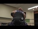 Daisuke Sasaki, Mad Paulie, Soma Takao vs. Jason Kincaid, Ryan Davidson, Shigehiro Irie (DDT - Road to Ryogoku 2018)
