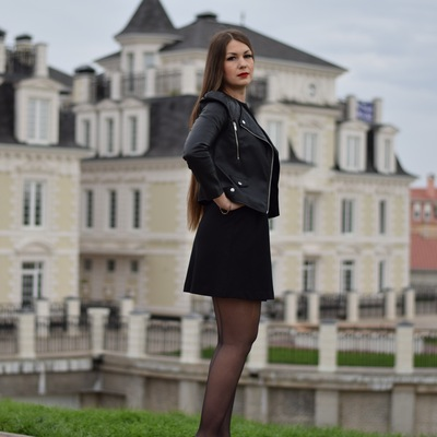 Анастасия Криволь