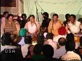 Nusrat Fateh Ali Khan Qawwal - Je Too Akhiyan De Samne Nai Rehna Te Biba Sada Dil Mor De
