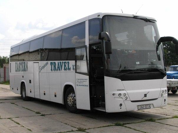 Секс на автобусь 9 фотография