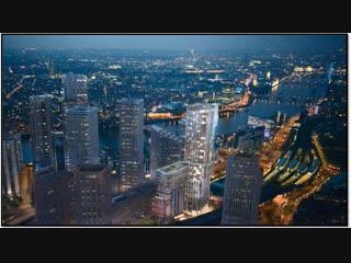 Башня DAMAC Tower в Лондоне