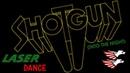 Source Code - Shotgun (Into The Night) (Laserdance Cover)