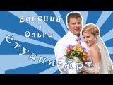 Видеосъемка в Брянске. Свадебная прогулка.
