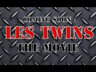 LES TWINS MOVIE TRAILER 2014 | SLEIGH BELLS