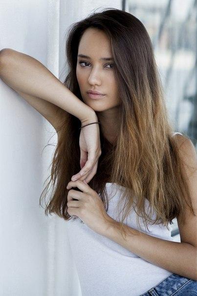 Name: Ksenia Malyukova