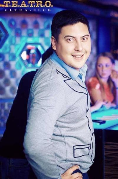 Альберт Биляев, 28 апреля 1983, Казань, id8712659