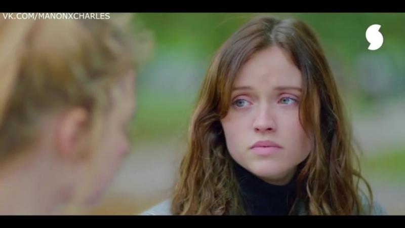 Skam France 2 сезон 8 серия. Часть 4. Рус. субтитры