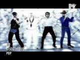 u2 - discotheque mtv