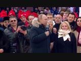 «Люди будут жить лучше». Большая пресс-конференция Владимира Путина. Анонс