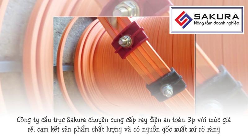 Một vài câu hỏi thường gặp liên quan đến ray điện an toàn 3p