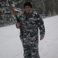 Анкета Дима Салтанов