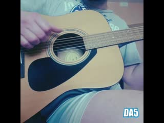 Metallica – To live is to die (acoustic interlude) (DA5)