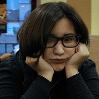 Дарья Грицай