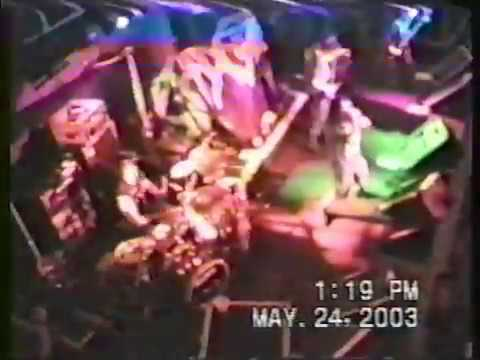 Lust of Decay - FULL LIVE SHOW: MARYLAND DEATHFEST 2003 (05/24/03)