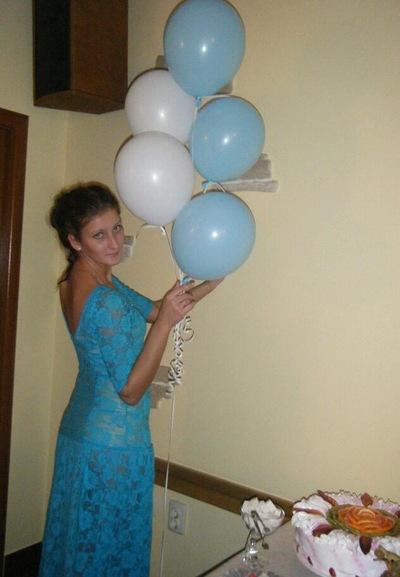 Елена Коннова, 27 августа , Томск, id151976358