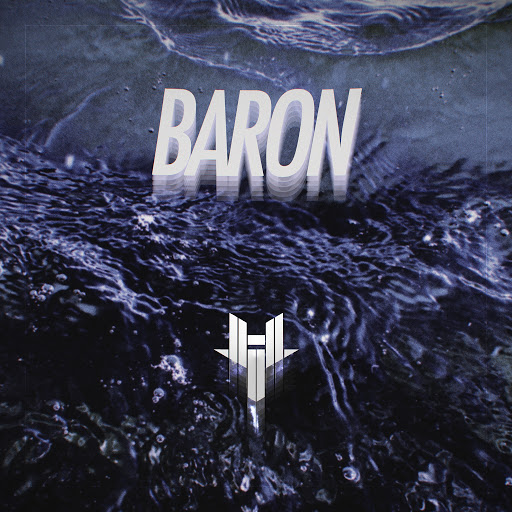 Baron альбом Blop Blop