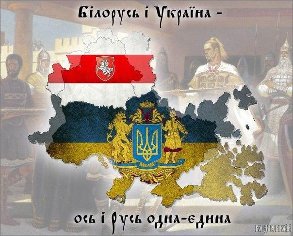 В Беларуси создали Комитет солидарности с Украиной - Цензор.НЕТ 7274