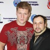 Petr Baranov