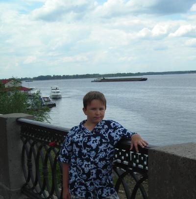 Ваня Баюнжи, 9 ноября , Москва, id186748759