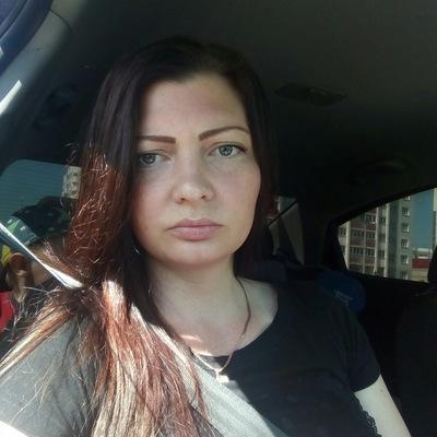 Наташа Лукина
