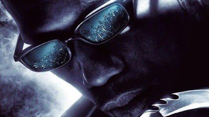 Блэйд 3: Троица (2004) Blade: Trinity