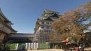 【4K】Walking from Nagoya station to Nagoya castle