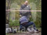 В Подмосковье убили следователя по особо важным делам
