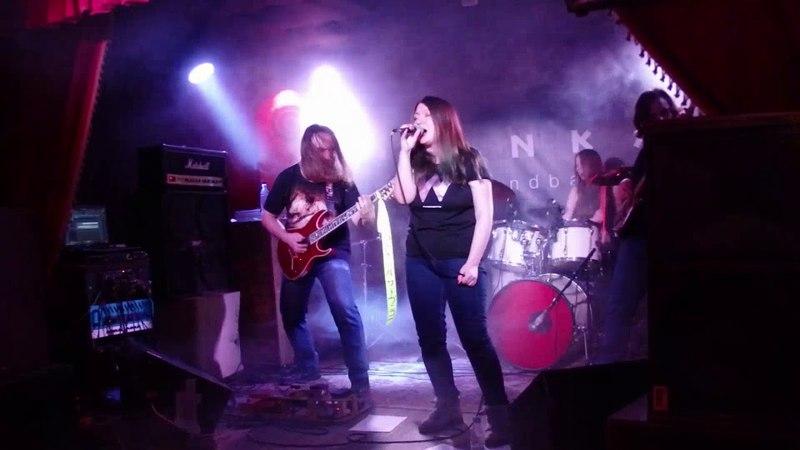 Voice Of Sands - Зеркала (Live in Banka Soundbar)