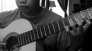 Gaano Ko Ikaw Kamahal - E. Cuenco (arr. Jose Valdez) Solo Classical Guitar