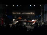 Michael Wollny &amp Tamar Halperin @ German Jazz Meetingjazzahead! 2010 (Part 13)