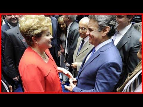 Últimas notícia de hoje Eleição para o Senado em Minas pode repetir a disputa Dilma x Aécio