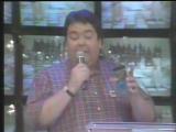 Ice MC @ Faustao (1st) (Live in Brazil 1995) Its A Rainy Day Dark Night Rider (480p_30fps_H264-128kbit_AAC)