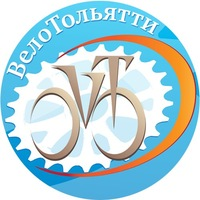 Логотип ВелоТольятти